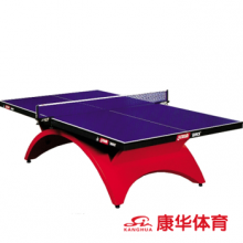 红双喜大彩虹乒乓球台-TCH(比赛专用台)