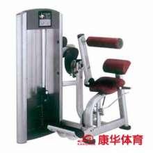 背部伸展训练器