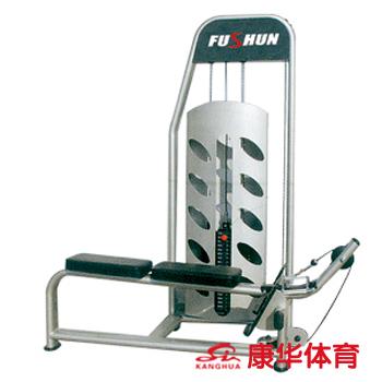 低拉背训练器