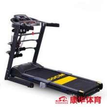 优步IUBU家用多功能电动跑步机 YB-808AS